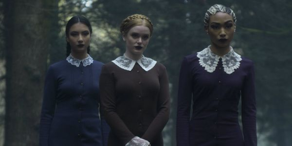 10 Things In The Chilling Adventures Of Sabrina That Creeped Us Out