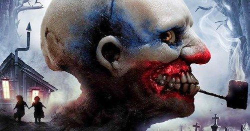 Scary Stories Documentary Gets Summer Release Date & Creepy