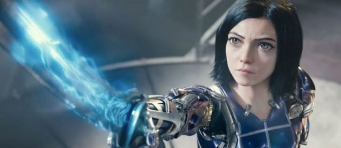 'Alita: Battle Angel' Honest Trailer: A 26th Century Movie That Plays Like It Never Left the 90s