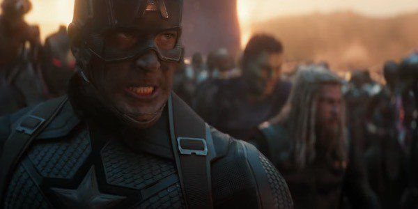 That Time Avengers: Endgame's Cassie Lang Got In Trouble By Marvel Security