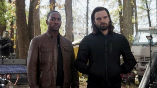 The Falcon and the Winter Soldier: Derek Kolstad Teases Appearances From Early MCU Characters