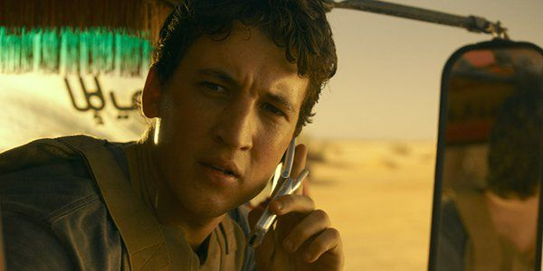 Top Gun 2's Miles Teller Admits He's Struggling To Keep Up With Tom Cruise