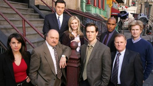 NYPD Blue Revival Given Pilot Order By ABC