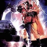 Today in Movie Culture: 'Back to the Future' Delorean Hovercraft, Joe Taslim as Marvel's Namor and More