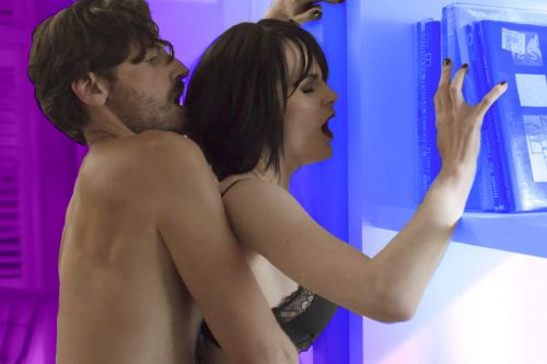 10 Super Hot Sex Scenes That Don't Feature Any Nudity