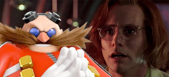 'Sonic the Hedgehog' Movie Lands Jim Carrey as Mad Scientist Villain