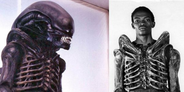 Alien: 10 Facts You Didn't Know About The Xenomorph
