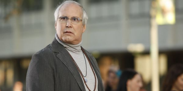 Chevy Chase Has Some Very Harsh Words For SNL