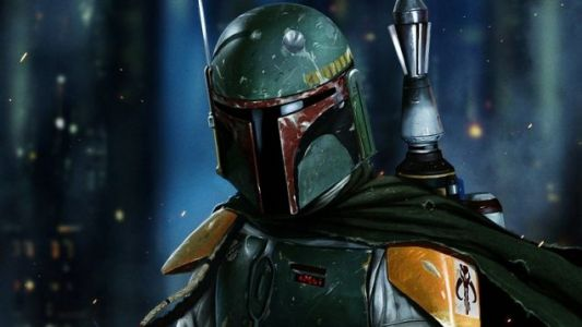 Open Thread: Pitch Us Your Ideas For a BOBA FETT Movie