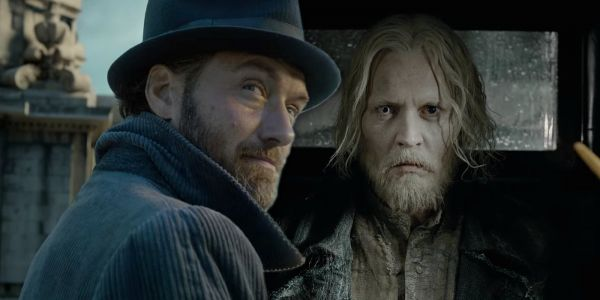 Fantastic Beasts 2: Why Dumbledore Can't Fight Grindelwald