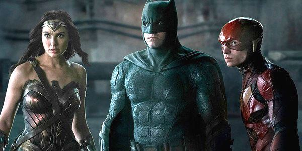 Zack Snyder's Response To Fans Wanting A Justice League Snyder Cut