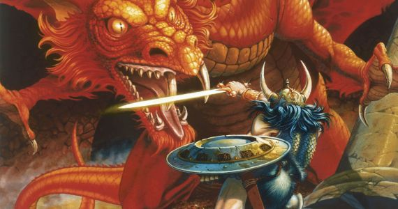 10 Dungeons & Dragons Campaigns That Would Make Great Movies