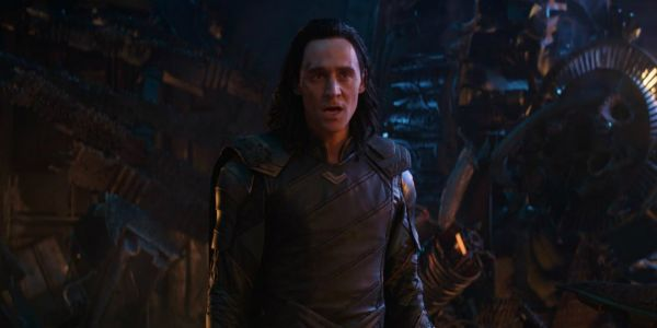 Tom Hiddleston Believes Loki Was Fully Redeemed In Infinity War