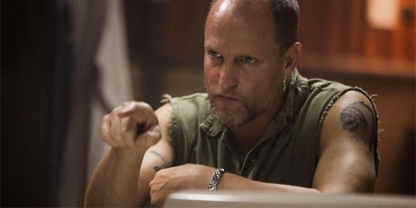 How Much We'll See Of Woody Harrelson In Venom