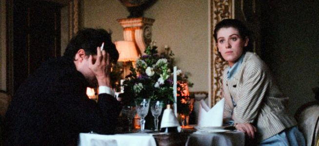 'The Souvenir' Review: A Simmering, Unforgettable Story