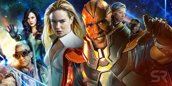 Legends Of Tomorrow's Monitor Cameo Proves It's The Strongest Arrowverse Show