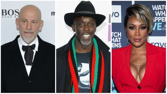 John Malkovich, Michael K Williams and Vivica A Fox Join Arkansas