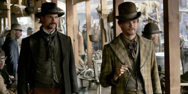 Deadwood: 10 Storylines That Were Never Resolved | ScreenRant