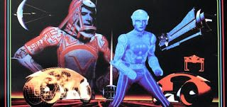 Agony Booth review: Tron (1982), part 6