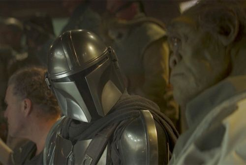 The Mandalorian Season 2 Episode 1 Recap: 'The Marshall'