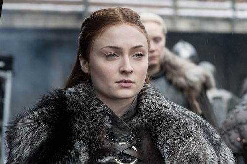 Sophie Turner Reveals She Contemplated Suicide Due to 'Game of Thrones' Criticism