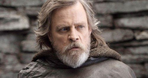 When Is Mark Hamill Getting His Star on the Hollywood Walk of