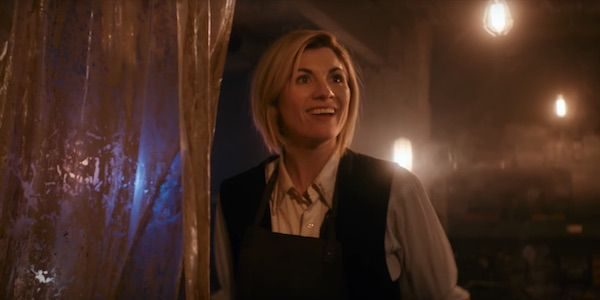 'Doctor Who' Trailer: 'All of This Is New' to 13th Doctor Jodie Whittaker