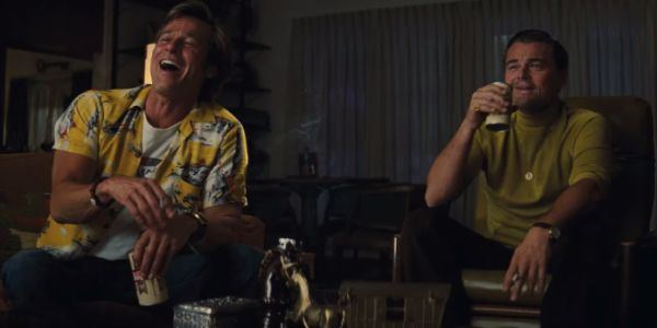 New Once Upon A Time In Hollywood Trailer Has Bruce Lee, Playboy Bunnies and More