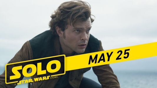 New Solo: A Star Wars Story TV Spot Takes a Risk