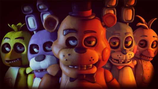 'Five Nights at Freddy's' Movie Delayed as Game Creator Rewrites the Script