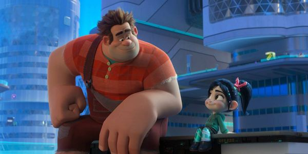 Ralph Breaks the Internet Directors Doubtful About Wreck-It Ralph 3