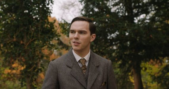 The Tolkien Estate Won't Endorse the New 'Tolkien' Biopic
