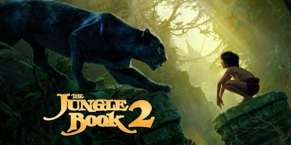 Jungle Book 2 Will Use Abandoned Ideas From Animated Jungle Book