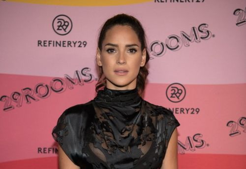 Adria Arjona In Talks To Star Alongside Jared Leto In Morbius