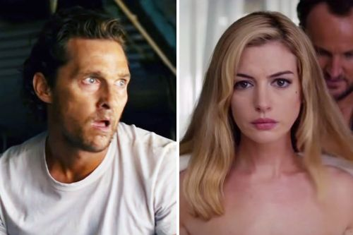 34 Questions For 'Serenity,' That Insane Matthew McConaughey and Anne Hathaway Movie