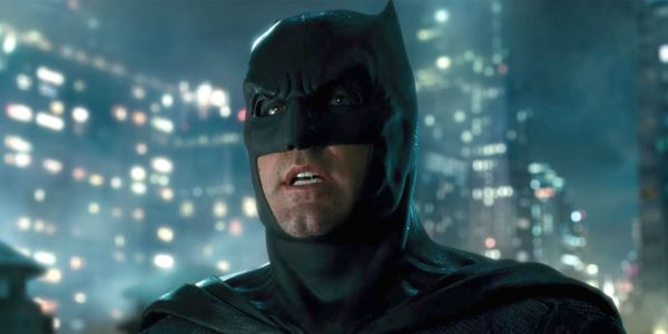 The Batman: Matt Reeves Is Recasting Ben Affleck