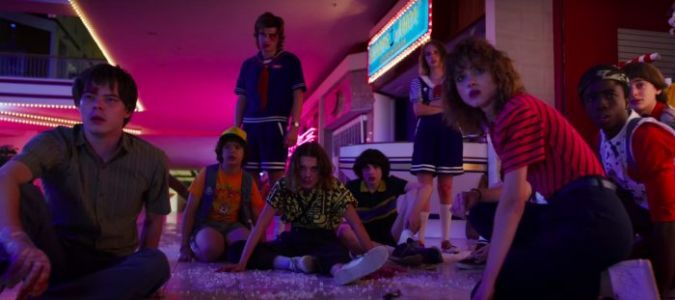 'Stranger Things' Season 3 Trailer: Change is Coming to Hawkins