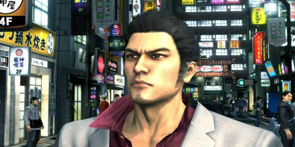 Yakuza Remastered Collection Coming To PS4, Yakuza 3 Remaster Out Now