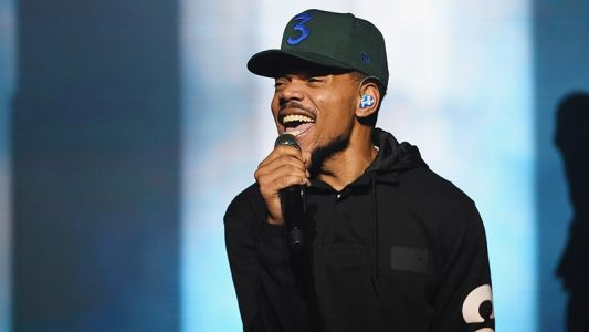 MGM Developing Feature Musical Hope with Chance the Rapper