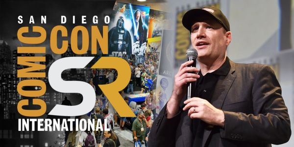 How To Watch San Diego Comic-Con 2019 Panels Online | ScreenRant
