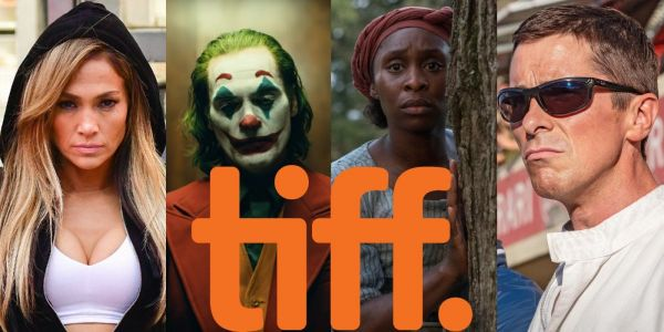 Joker, Ford V Ferrari, Harriet Movie & More Head to TIFF 2019