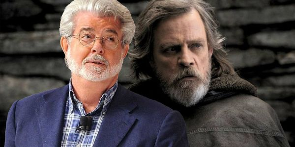Here's What George Lucas' Star Wars Sequel Trilogy Was About