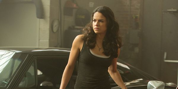 Michelle Rodriguez Reportedly Returning For Fast And Furious 9 After Female Writer Is Hired
