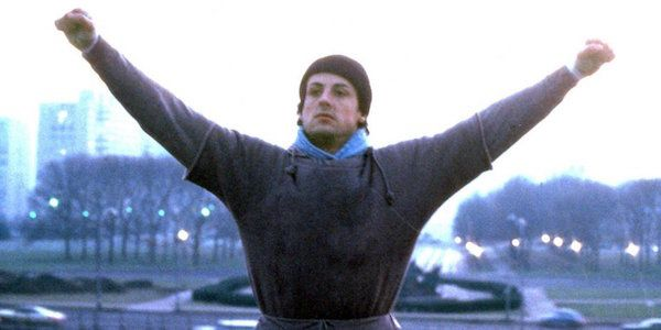 Sylvester Stallone Previews 40 Years Of Rocky Documentary