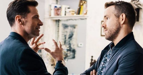 Hugh Jackman Gets Epically Trolled on BestFriendsDay by Ryan Reynolds & Jake Gyllenhaal