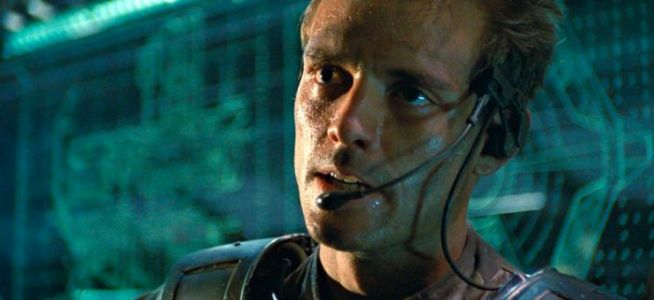 William Gibson 'Alien 3' Script Coming to Audible, Featuring Michael Biehn