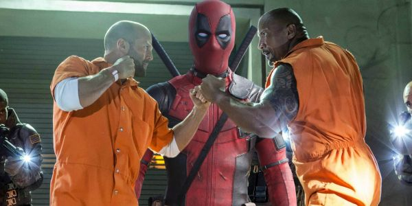 Fast & Furious Spinoff Officially Recruits Deadpool 2 Director