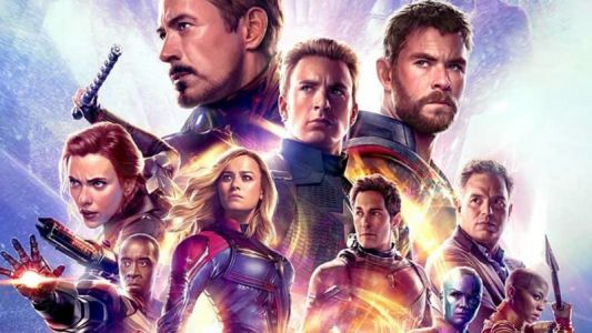 We Love You 3000 Tour Announced to Celebrate Endgame Blu-ray Release