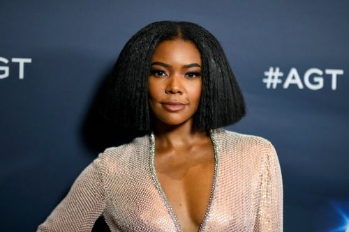 "Gabrielle Union Suing NBC, Simon Cowell Over ""Racist Actions"""