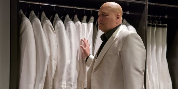 Wilson Fisk Is Back In New Daredevil Season 3 Video
